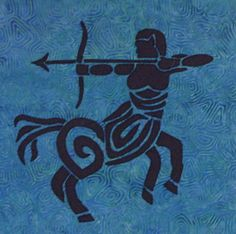 Sagitarius  Element: Fire, Symbol: The Archer  Your stone: Turquoise, Life Pursuit: To live the good life, Vibration: Overly expressive - frequent burnouts, Secret Desire: To make a difference in the world