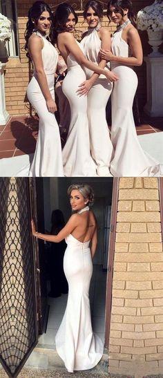 e31b12604b5f 123 Best Chiffon Bridesmaid Dresses images | Graduation gowns, Alon ...