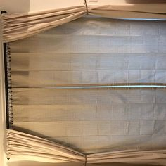 Farmhouse Ticking Stripe Cafe Curtains/Drapes/Valance/Pillow -Overall Buckle Tab Top Colors-Custom Curtains -Ships in Biz Days Tab Top Curtains, Drapes Curtains, Valance, Drapery Panels, Drapery Fabric, Drapery Hardware, Ticking Stripe, Custom Curtains, Home Decor Fabric