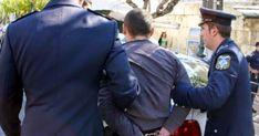 Χειροπέδες σε 30χρονο φυγόδικο στην Ιστιαία