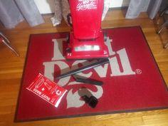 Dirt Devil Vacuum, Electric Wall Oven, Print Ads, Vintage Prints, Vacuums, Eye, Things To Sell, Vacuum Cleaners, Print Advertising