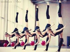Just WOW! dancers