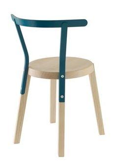 MORITZ SCHMID.  Atelier Pfister - Chair Eriz