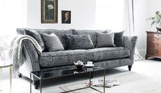 Fishpools furniture store is one of the largest quality furniture shops in South East England. Furniture, Fishpools, Stylish Sofa, Furniture Shop, Modern Fabric Sofa, Large Sofa, Contemporary Fabric Sofa, Fine Furniture, Luxury Fabric Sofas