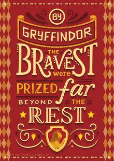Gryfffindor.