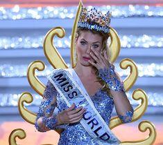 La española Mireia Lalaguna, nueva Miss Mundo 2015 - Foto 4
