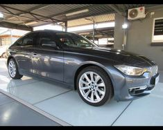 Buy Excellent 2012 Bmw Modern Line A/t Nav+sunroof+xenon Fsh for sale In Pretoria / Tshwane, Gau. Electric Mirror, Pretoria, Rear Wheel Drive, Compact Disc, Gray Interior, Bmw 3 Series, Cruise Control, Car Lights, Rear Window