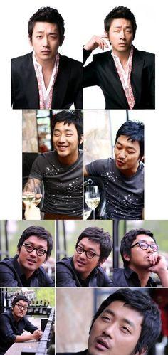 Ha Jeong-woo (하정우) - Picture @ HanCinema :: The Korean Movie and Drama Database, discover the South Korean cinema and drama diversity