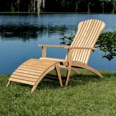 With a life expectancy of 75 years, Westminster Teak offers Teak Adirondack Chairs for discounted & wholesale prices. Discounts up to off. Rustic Outdoor Furniture, Rustic Chair, Western Furniture, Teak Furniture, Outdoor Chairs, Outdoor Decor, Furniture Design, Inexpensive Furniture, Outdoor Lounge