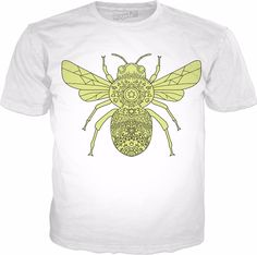 Check out my new product https://www.rageon.com/products/bumble-bee-mandala on RageOn!