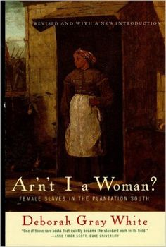 Women's History Month: 10 Recommended History Books on Black Women