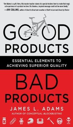 Buy Good Products, Bad Products: Essential Elements to Achieving Superior Quality by James Adams and Read this Book on Kobo's Free Apps. Discover Kobo's Vast Collection of Ebooks and Audiobooks Today - Over 4 Million Titles! World's Smallest Country, Green Marketing, What Is The Secret, Good To Great, Circular Economy, Essential Elements, Understanding Yourself, Superior Quality, Books Online