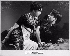 Raj Kapoor and Nargis