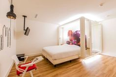 10 hippe designhotels in Amsterdam