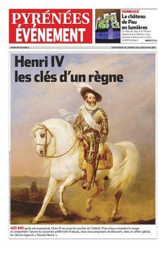 Henri IV, Les clés d'un règne