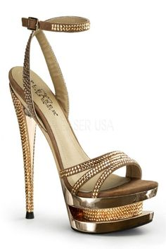 Put your best foot forward with Yandy's sexy shoes! From pumps to booties to sky high heels, let Yandy introduce you to your sole mate. Sexy High Heels, Platform High Heels, Shoe Boots, Shoes Heels, Sandal Heels, Dress Shoes, Prom Heels, Evening Shoes, Ankle Strap Sandals