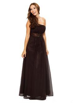 Wundervolles langes Abendkleid im Toga Stil, Farbe braun, Astrapahl, Gr.40 Astrapahl http://www.amazon.de/dp/B001W0SHTS/ref=cm_sw_r_pi_dp_xkuStb0HEE8CQQ9Y