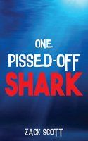 One Pissed Off Shark - http://freebiefresh.com/one-pissed-off-shark-free-kindle-review/