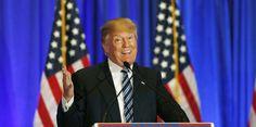 .@realDonaldTrump pide a .@marcorubio abandonar la contienda...