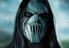 slipknot mick thompson bands rock heavy metal dark amsk face eyes pov wallpaper
