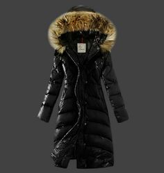 4a15b2f1a770 Duck Ladies Fur Collar Down Coat Cap Long Jacket Warm Winter Thick Parka  Slim Sz Basic Regular China Hood
