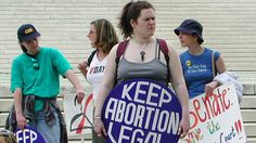 This is a great success. Federal court strikes down North Carolina ultrasound abortion requirement