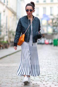 Pin for Later: 12 Muster, die jede Frau in ihrem Kleiderschrank haben sollte