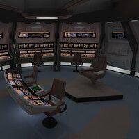 Spaceship Interior, Futuristic Interior, Star Trek Bridge, Star Trek Images, Star Trek Starships, Star Trek Ships, Star Trek Voyager, Environment Concept Art, Space Crafts