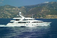 Domani yacht for sale. Full details and pictures - Boat International
