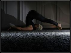 Energyflow Yogachallenge day5