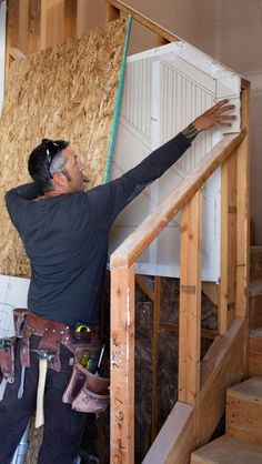 """Expert Advice: How to find a contractor you'll love (Article)  *not too lengthy but lots of good info. I really like the """"mock ups"""" like the banister in the pinned pic. pretty cool."""