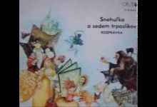 Snehuľka a sedem trpaslíkov (sk) Audio, Songs, Make It Yourself, Artist, Youtube, Artists, Song Books, Youtubers, Youtube Movies