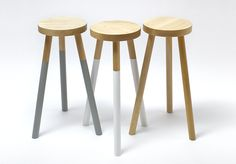 Holy Stool – counter height