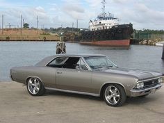1966 Chevrolet Chevelle                                                                                                                                                     More