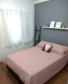Ikea Teen Bedroom, Fancy Bedroom, Cute Bedroom Decor, Teen Bedroom Designs, Bedroom Furniture Design, Room Ideas Bedroom, Teen Room Decor, Small Room Bedroom, Bedroom Styles