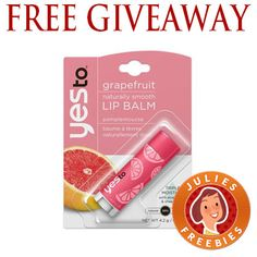 Free Yes To Product Coupon