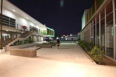 Centro Cultural Alto Hospicio,© BiS Arquitectos