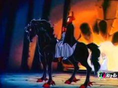 Caverna do Dragão Episódio 19 - A Última Ilusão - Completo Dublado