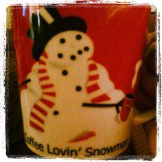 One of my favorite SBC mugs