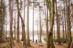 Steven & Barbara's Engagement Shoot Hillsborough ParkWedding Photographer Belfast, Northern Ireland – Mark Barton | Mark Barton Photography