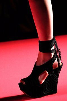 Buty od Gaultier