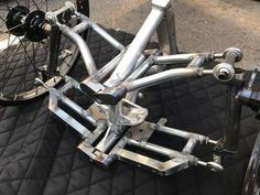 Motorcycle Trike Kits, Mini Motorbike, Mini Bike, Tricycle Bike, Trike Bicycle, Cargo Bike, Three Wheel Bicycle, Atv Car, Diy Go Kart