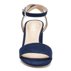 88c9473cc5f Kohls Style Charles by Charles David Kim Women s Block Heel Sandals Charles  David