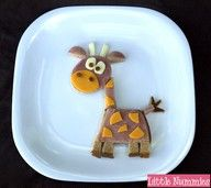 Great website for kid food ideas