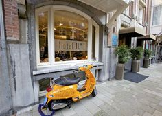 Low Cost Hotel Jl No76 Amsterdam To Book