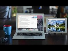 Duet Display - Ex-Apple Engineers Turn Your iPad into a Second Display for your Mac