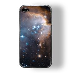 iPhone 4/4S Case Space Case