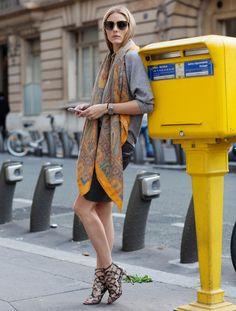 Foto de Semana de la Moda de Olivia Palermo (5/11) - Trendencias