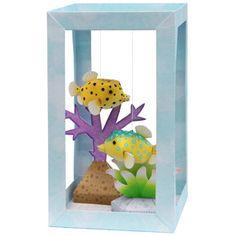 sinterklaas surprise : aquarium