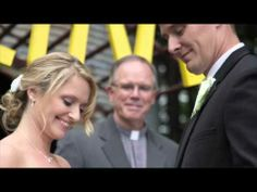 ▶Fusion video by Cream City Photo Video/  Adam and Kristin's Door County Wedding - YouTube